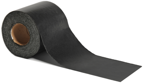 DeckWrap PowerBond Self-Adhering Protective Wrap