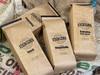 Box of Coffee from Ethiopia, Colombia, Sumatra & Kenya