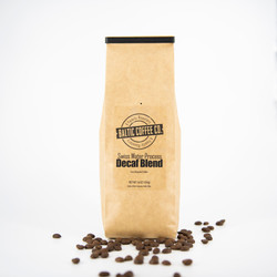 Decaf Blend - Swiss Water Process