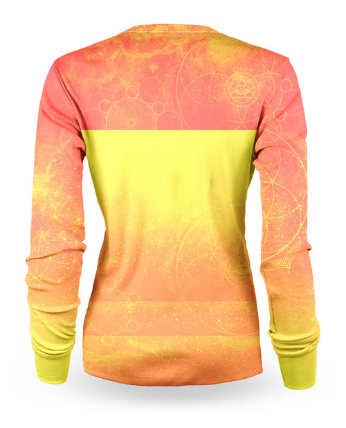 Gradient Hot LS