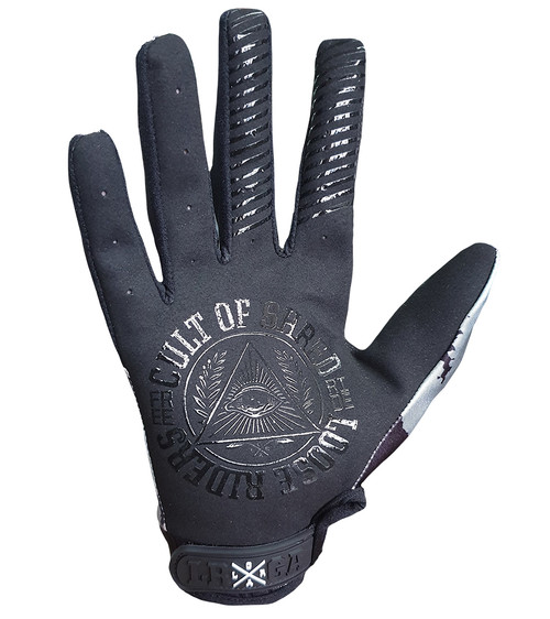 BAD TRIP GLOVES