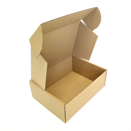 Postal Box 100mm x 100mm x 70mm (73837)