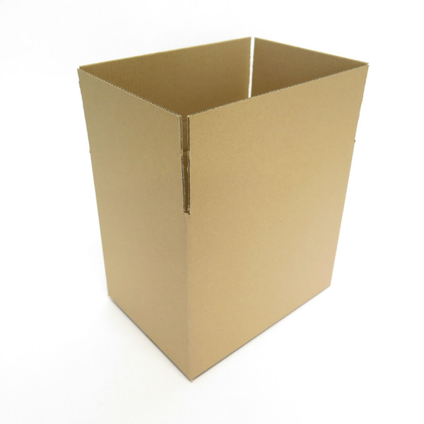 A4 Multi crease cardboard box