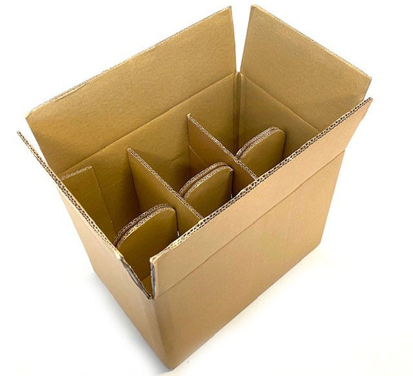 All in one Box and Divider (10 pack)