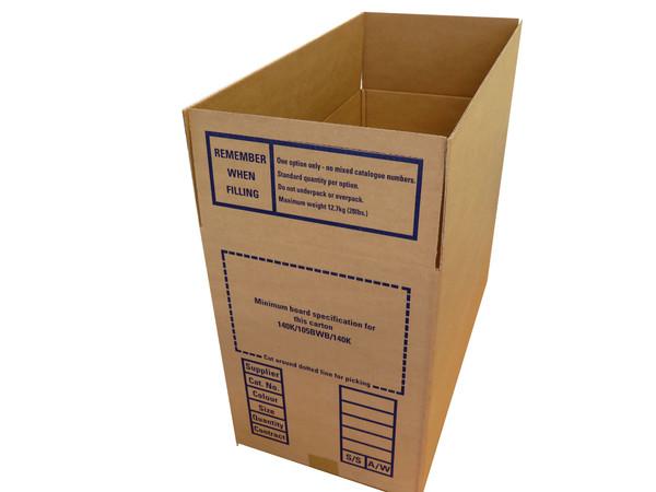 BDCM box back