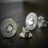 JECTZ® Original Stud Bullet Earrings