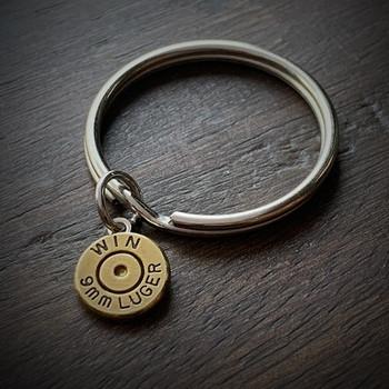 JECTZ® Original Bullet Keychain