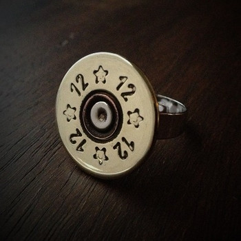 12 Gauge Adjustable Bullet Ring