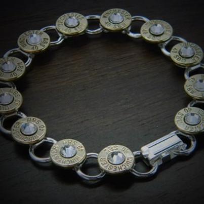 JECTZ® Dirty Dozen Bullet Bracelet