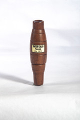 The Original Sure-Shot World Champion Double Reed Duck Call     Sure-Shot Game Calls is synonymous with innovation, which began with the invention of the Double Reed Duck Call from our founders George Yentzen and World Champion and Outdoor Hall of Fame Inductee, James Cowboy Fernandez!     The Classic Yentzen, Created by George Yentzen & Jim Cowboy Fernandez back in the companies inception is Back!  Classics are designed to exact specs from an original Yentzen call and tuned using our proprietary methods.  When you use it you will find out for yourself why it is still called, The First and Last Call You Will Ever Use!