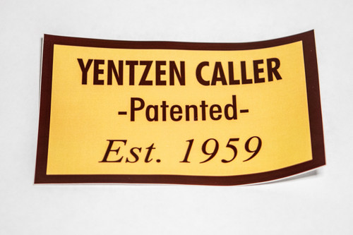 Sure-Shot Yentzen Logo (Full Color)