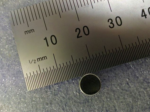 Diamagentic Magnet