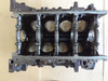 2003 - 2004 MUSTANG COBRA ENGINE BLOCK & MAIN CAPS OEM SKU# AM27