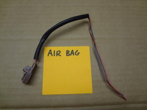 2003 - 2004 MUSTANG COBRA RH AIR BAR WIRE HARNESS PLUG OEM SKU# CQ43
