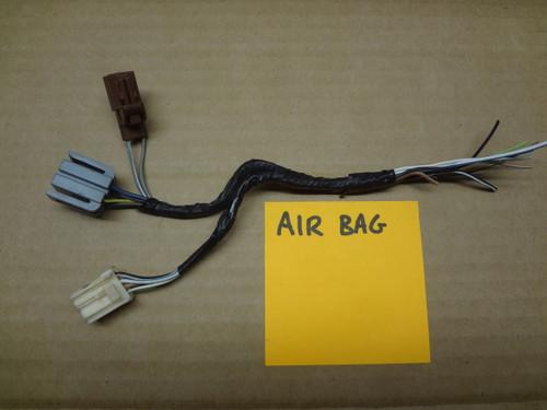 2003 - 2004 MUSTANG COBRA LH AIR BAR WIRE HARNESS PLUG OEM SKU# CQ44