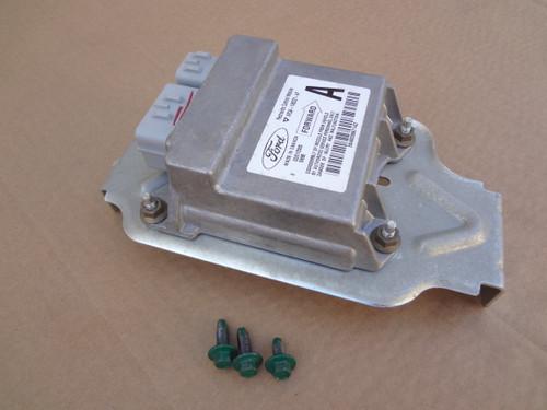 2003 - 2004 MUSTANG COBRA AIR BAG RESTRAINTS MODULE XR3A-14B321-AF OEM SKU# CD113