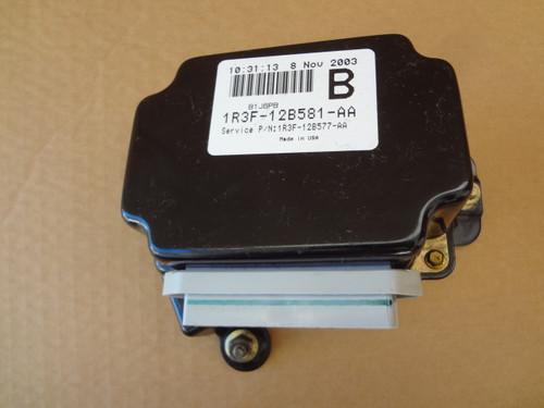 2003 - 2004 MUSTANG COBRA CCRM 1R3F-12B581-AA