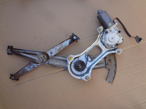 2003 - 2004 MUSTANG COBRA RH DOOR WINDOW REGULATOR & MOTOR