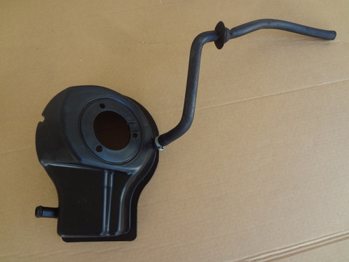 2003 - 2004 MUSTANG COBRA FUEL NECK OVERFLOW DRAIN