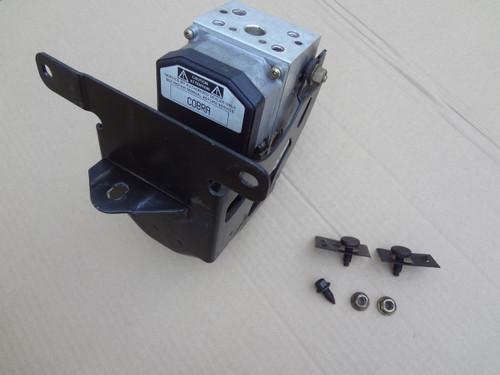 2003 - 2004 MUSTANG SVT COBRA ABS CONTROL MODULE ANTI LOCK BRAKE XR33-20353