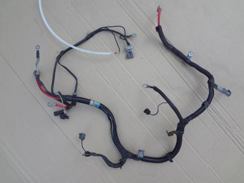 2003 - 2004 MUSTANG COBRA STARTER WIRE HARNESS 2R3V-14B080-B129J