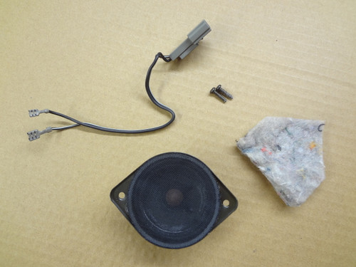 2003 - 2004 MUSTANG COBRA DOOR SPEAKER F7ZF-18808-AA OEM
