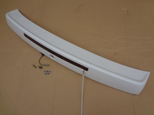 2003 - 2004 MUSTANG COBRA OXFORD WHITE WING OEM SKU# AB507