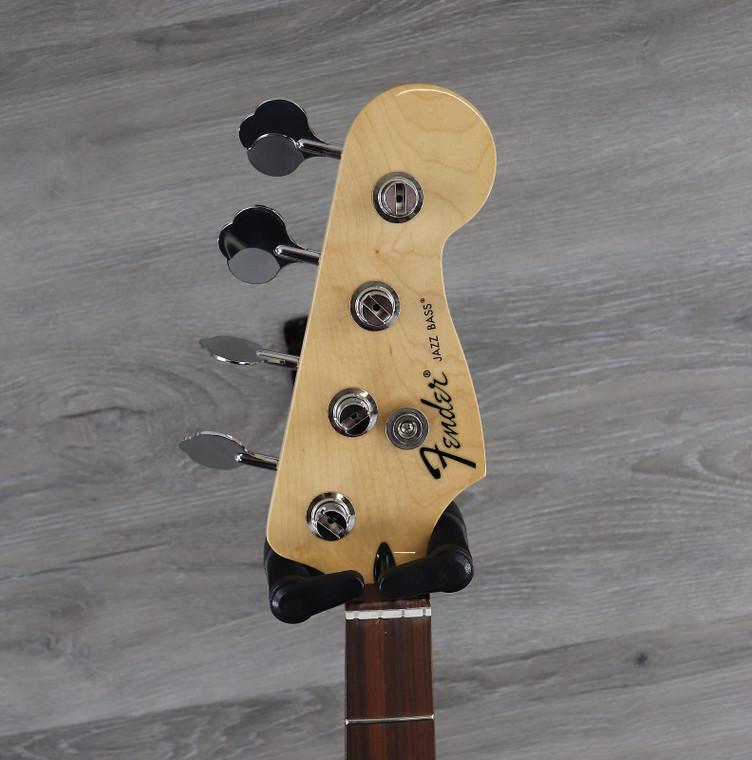 Fender Standard Jazz Bass Neck