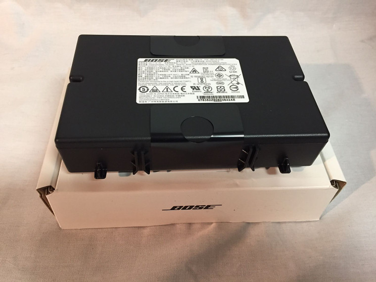 Bose S1 Pro System Battery Pack Black