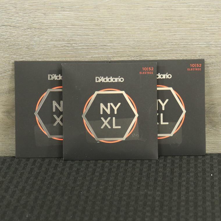 D'Addario NYXL1052 3 Pack