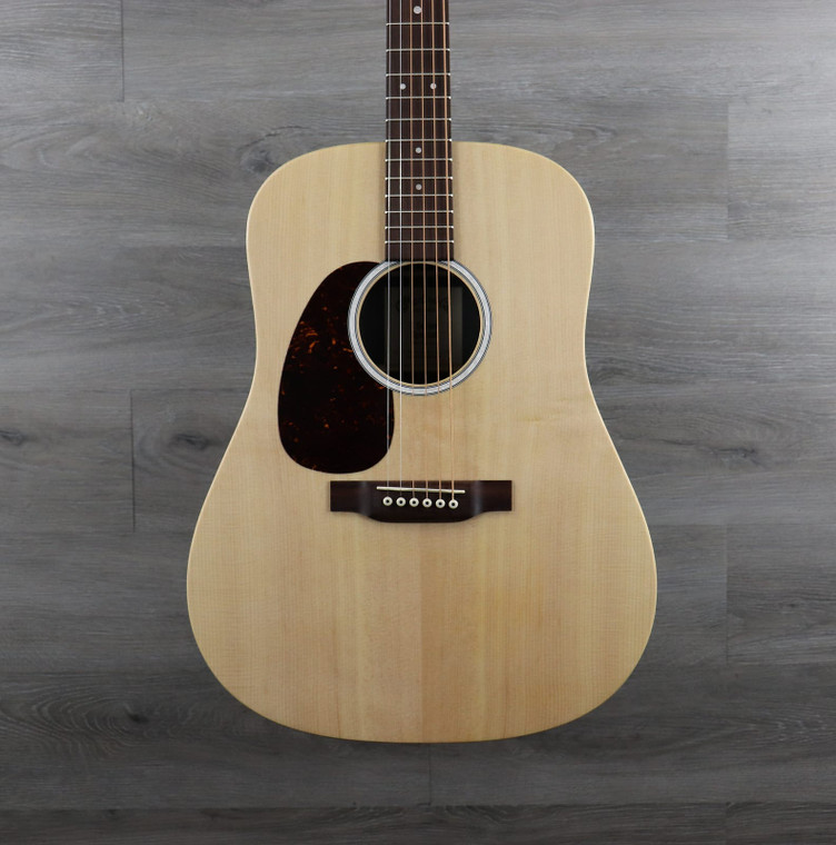 Martin Martin DX2EL02 Left Handed Acoustic Guitar