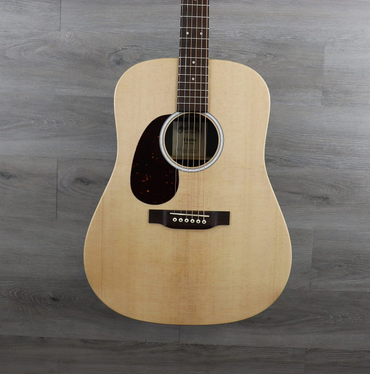 Martin DX2EL-03 Left Handed Natural