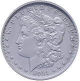 Mint provides new details about 2021 Morgan and Peace Silver Dollar Centennial Coins