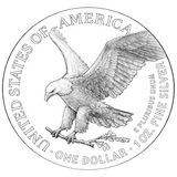 Meet the 2021 American Silver Eagle Type 2 Designer and Engraver