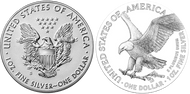 Breaking News: Mint Unveils New 2021 American Silver Eagle Reverse Design