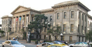 Timeline of the history of the San Francisco Mint