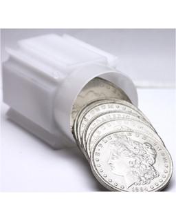 Morgan Silver Dollars 1878-1904 AU Condition Random Years