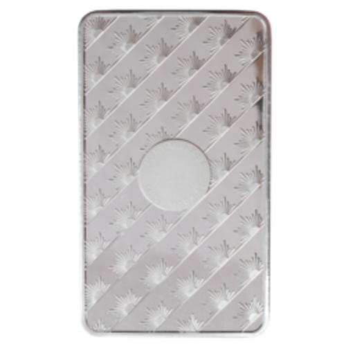 10 oz Silver Bar Various Brands .9995