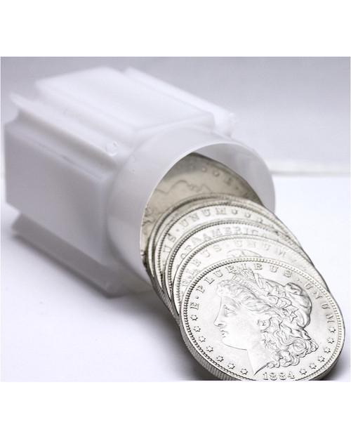 Morgan Silver Dollars 1878-1904 XF Condition Random Years