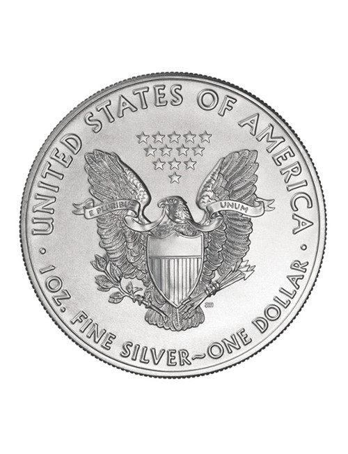 2020 1 oz American Silver Eagle Coin