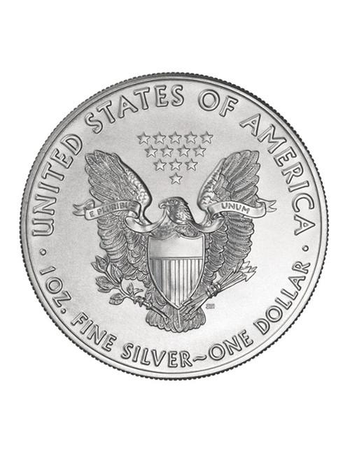 2020 1 oz American Silver Eagle Coin