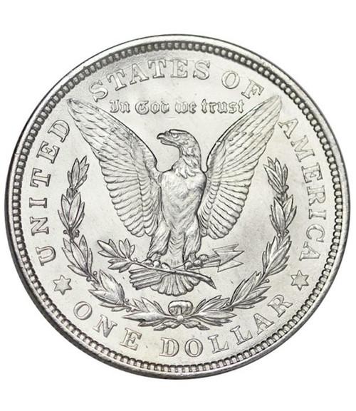 1878-1904 Morgan Silver Dollars AU Condition Random Years