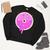 Bolt Donut Fleece Crewneck (Unisex)