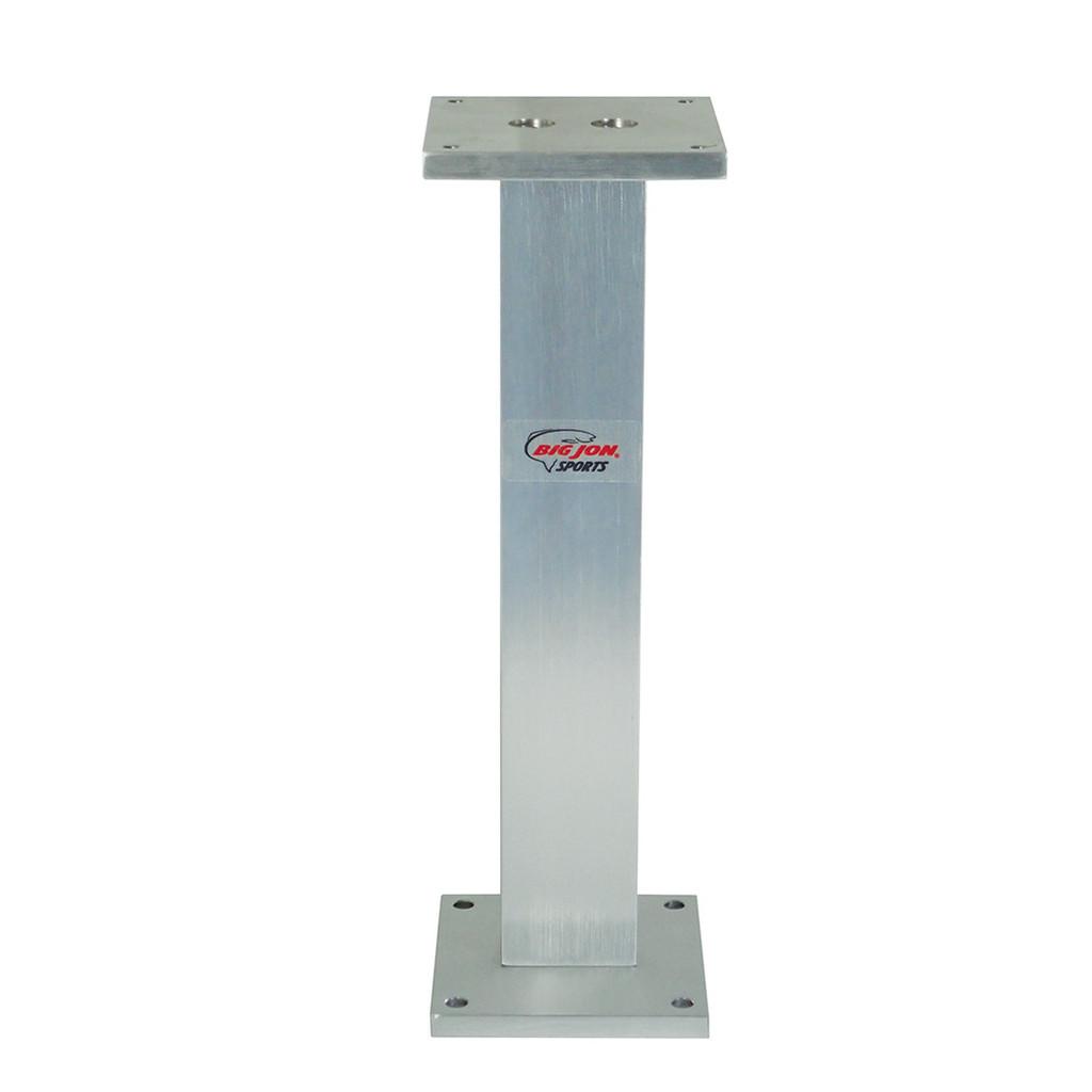 "12"" Pedestal Mount"