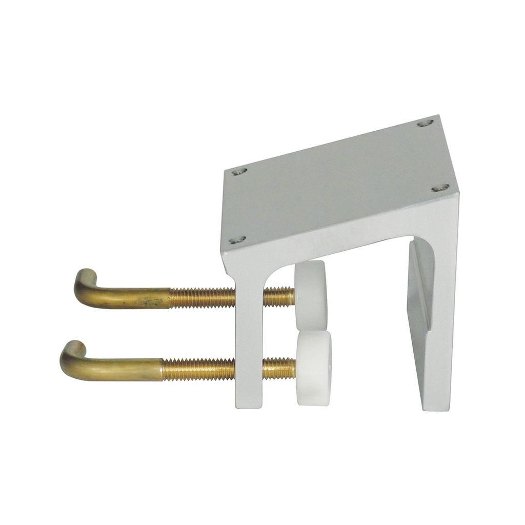 """Clamp Mount for all Big Jon 4"""" x 4"""" Bases"""