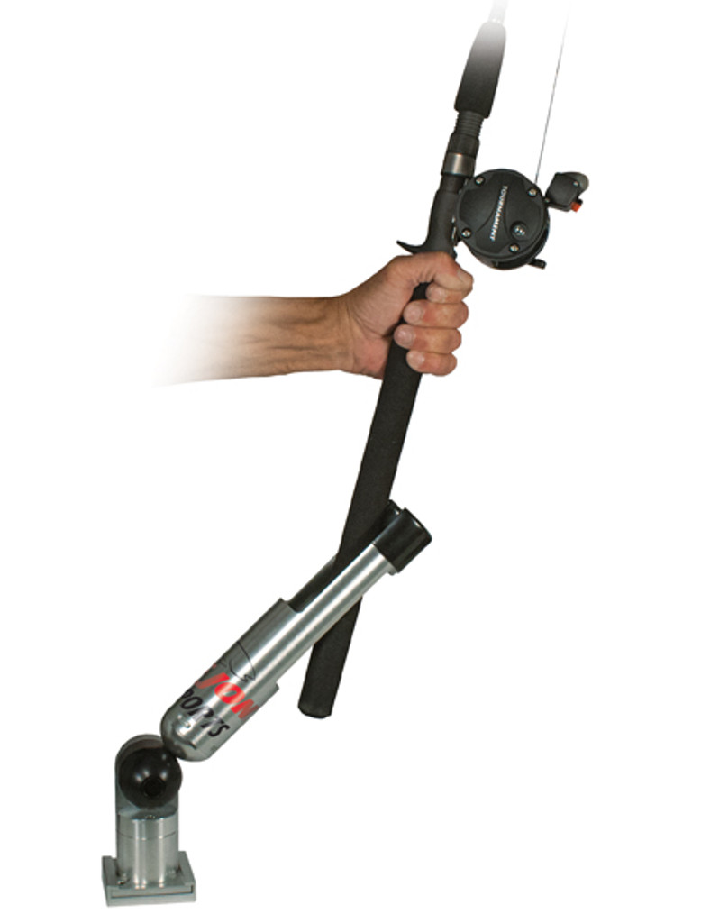 Dual Quik-Draw Rod Holder