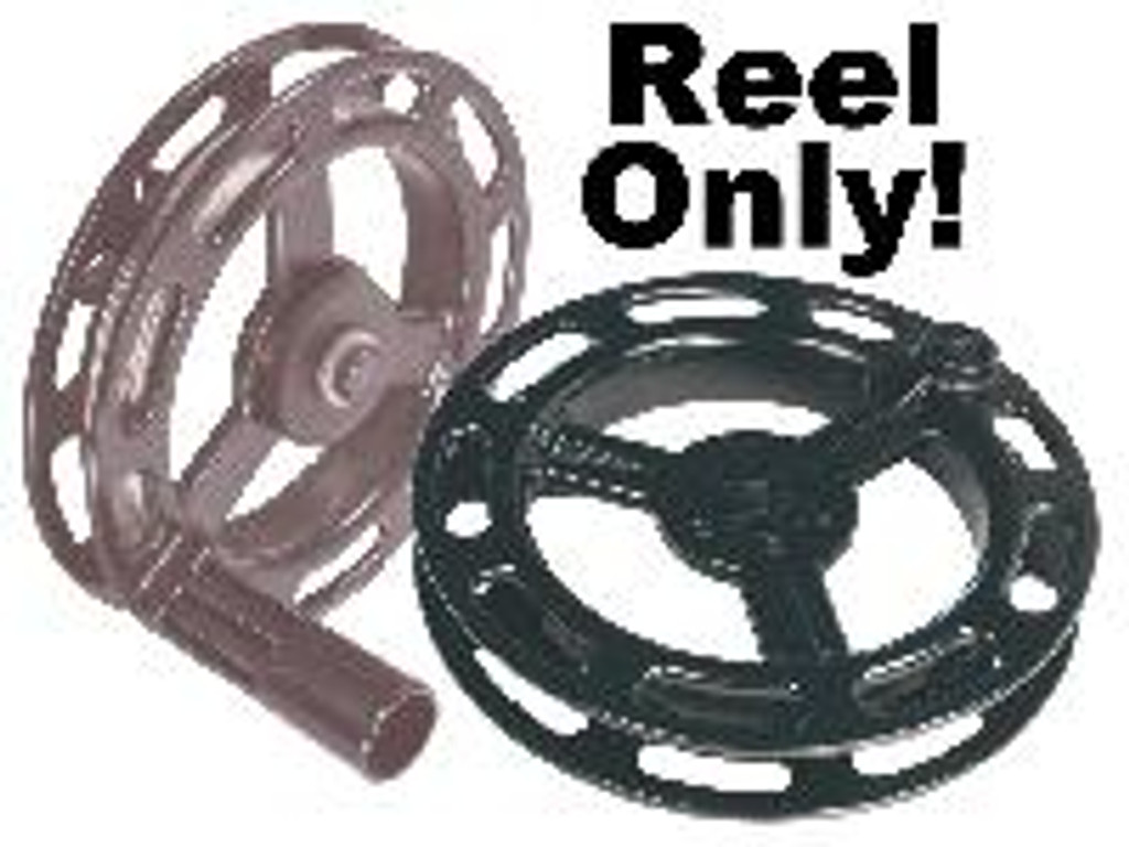 8 in. Xenoy® Reel (Without Handle Kit)