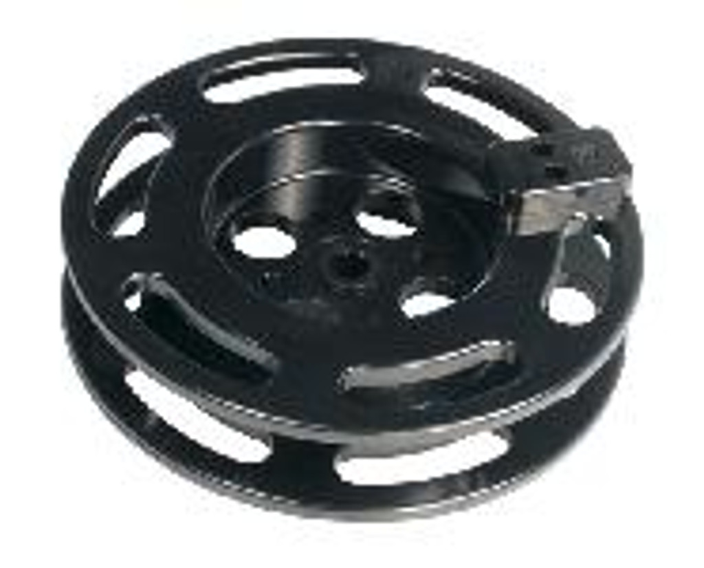 "6"" Xenoy® Reel w/ Sm. Hub (7/16"" shaft)"