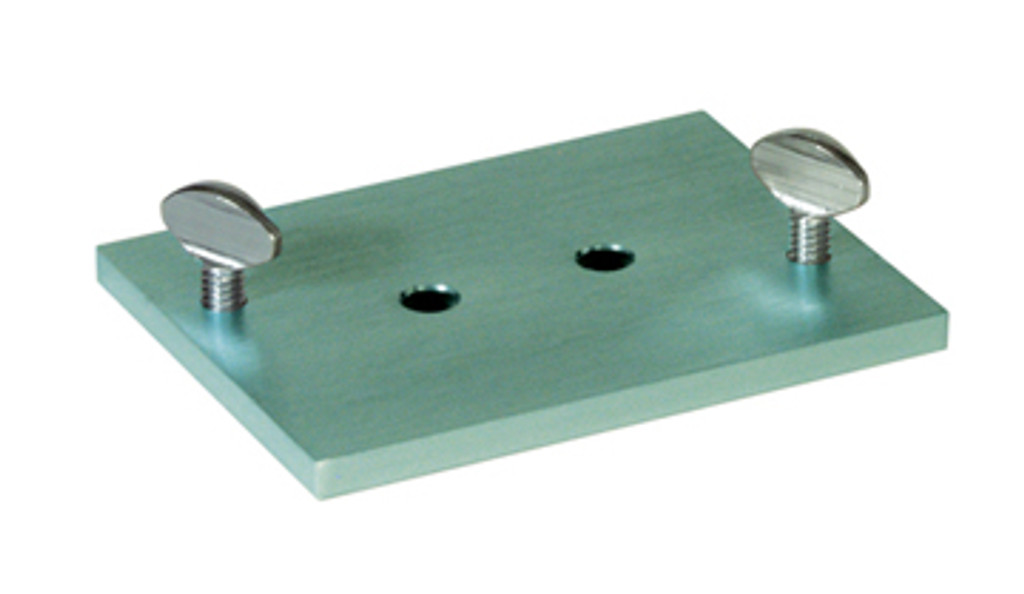 New Pedestal Adaptor Plate for New Track