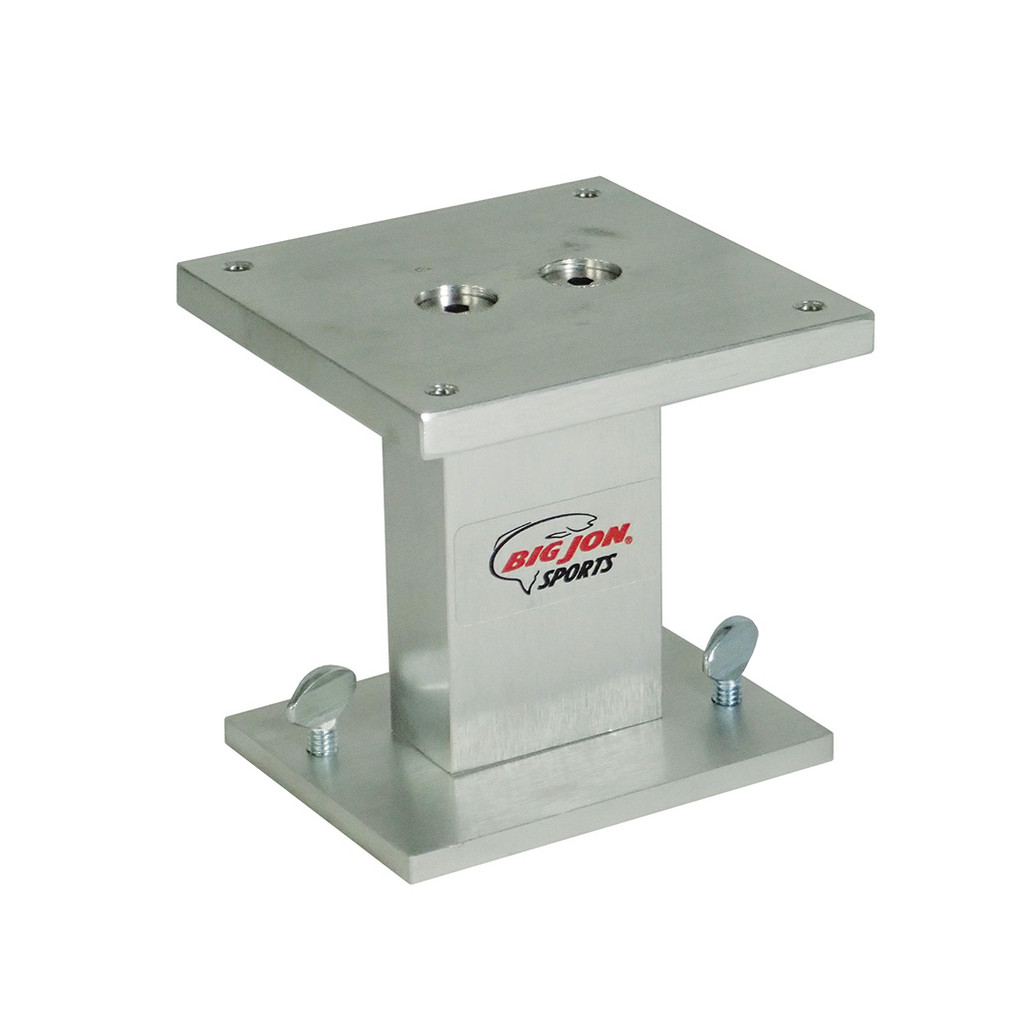 4 Inch Track Stanchion